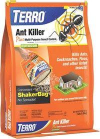 Terro Ant Killer Dust 3 Pounds #LiveBugFree