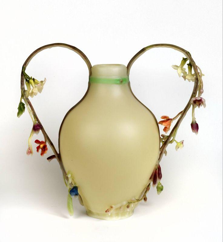 Frozen Vase   Studio Wieki Somers, 2010 | Collection Boijmans