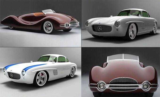 its automatic - its aerodynamic...