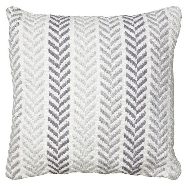 Aaron Pillow ❤ liked on Polyvore featuring home, home decor and throw pillows