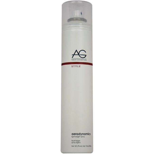 AG Hair Cosmetics Aerodynamics Lightweight 10-ounce Spray