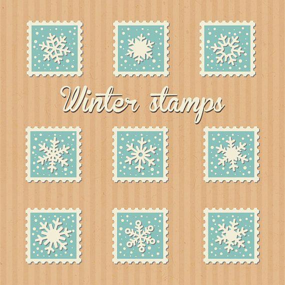 17 Best images about winter wonderland on Pinterest | Free vector ...