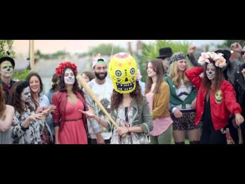 Lilly Wood & The Prick - Prayer in C (Robin Schulz remix) [Clip officiel] - YouTube