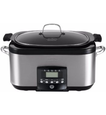 Sunbeam Slow Cooker HP8555 | Appliances Online