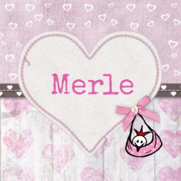 geboortekaartje roze harten en steigerhout #geboortekaart #meisje #dochtertje #dochter #steigerhout #hout #hartjes #hart #lint #baby #draagzak #strikje