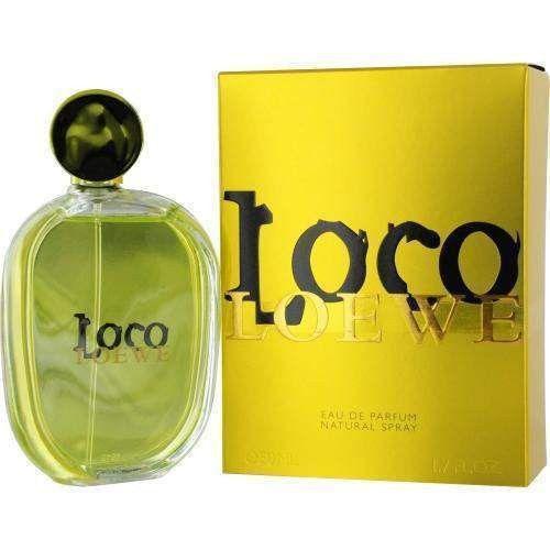 Loewe Loco By Loewe Eau De Parfum Spray 1.7 Oz