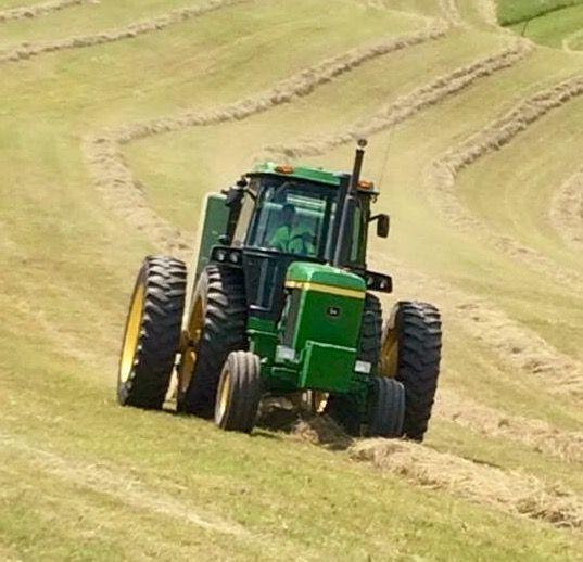 John Deere 4440 Rim : Best images about farm equitment on pinterest john