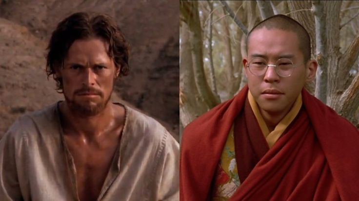 Martin Scorsese's Faith on Film: 'The Last Temptation of Christ' and 'Kundun' http://ift.tt/2hW8Bpg #timBeta