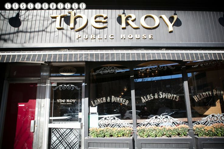 """The Roy Public House- """"A friendly local, owned by locals""""...go and grab a pint or whiskey and enjoy this cozy, charmer of a joint....you're bound to have some great convo in this lovely pub."""