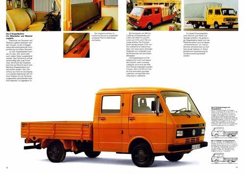 VW+LT+28+Cabine+Dupla+1989+:+1989+VW+LT+28+Doppelkabine+|+automotivado