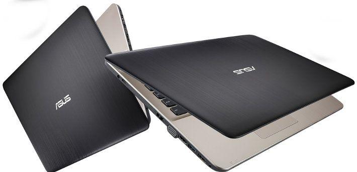 ASUS VivoBook X541U