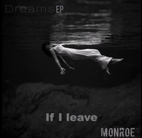 "2015 Monroe - Dreams EP [Monroe (digital music)] original version: Toni Frissell ""Weeki Wachee Springs, Florida (1947)"" #albumcover"