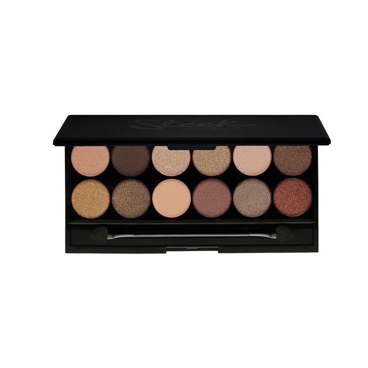 Sleek MakeUP Eyeshadow Palette When The Sun Goes Down - .31oz