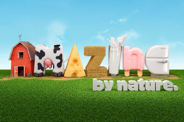 A Yummy Curated Gallery 2014 on Behance