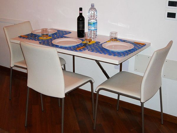 Charmant How To Choose Dining Tables For Small Spaces