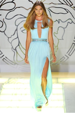 Versace P/E 2012