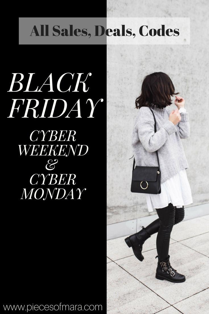 Black Friday, Cyber Weekend, Cyber Monday, Deals, Black Friday Tips, Black Friday Deals, Angebote, Schnäppchenjäger, Rabatte, Outfits günstig kaufen, Kleidung günstig kaufen, Sales, Deals, Codes, Rabattcodes, Thanksgiving, Kleidung günstig, Einkauf Tipps, Kauf Tipps, Buy Tips