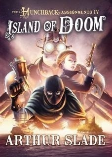 Cover for Island of Doom...    http://igg.me/at/modo/x/2317118