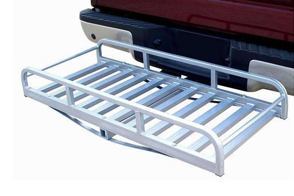 Great Day Hitch-N-Ride Cargo Carriers - Best Price & Free Shipping on Great Day Hitch and Ride Trailer Hitch Cargo Carrier