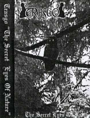 Trasgo 'Secret Eyes of Nature'