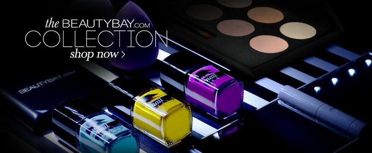 BeautyBay.com - free shipping