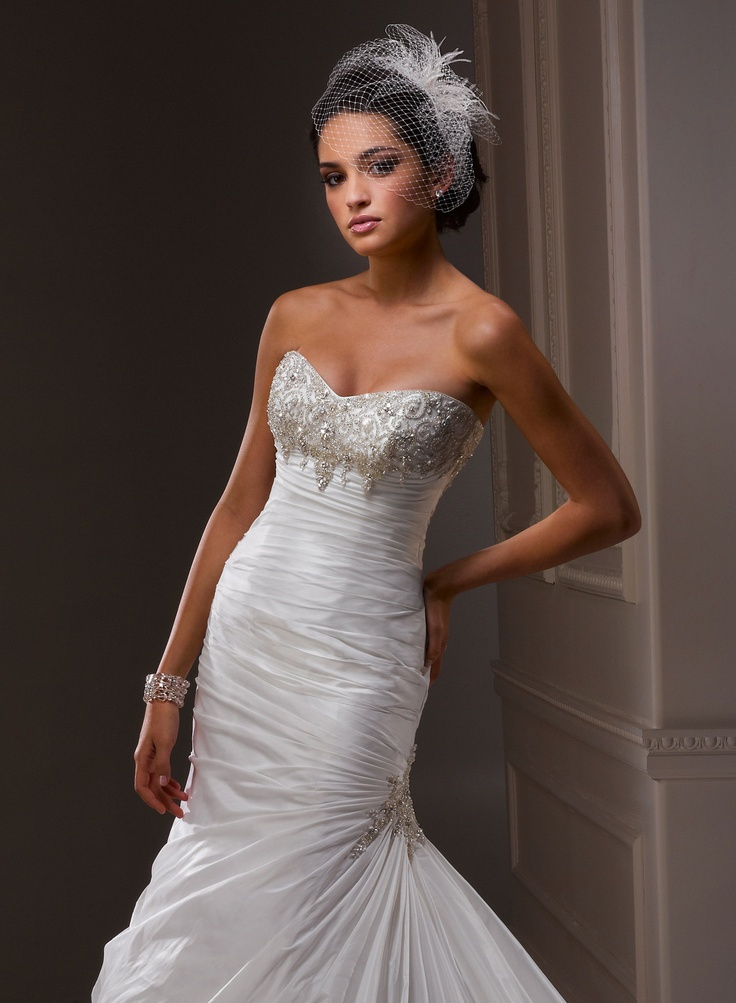Cool Discover the Maggie Sottero Aideen Bridal Gown Find exceptional Maggie Sottero Bridal Gowns at The Wedding Shoppe