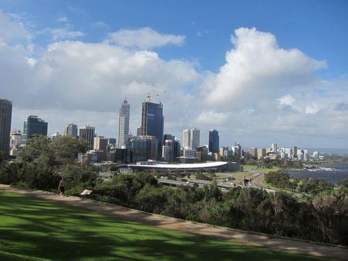 Perth, Australia city guide by Design*Sponge.