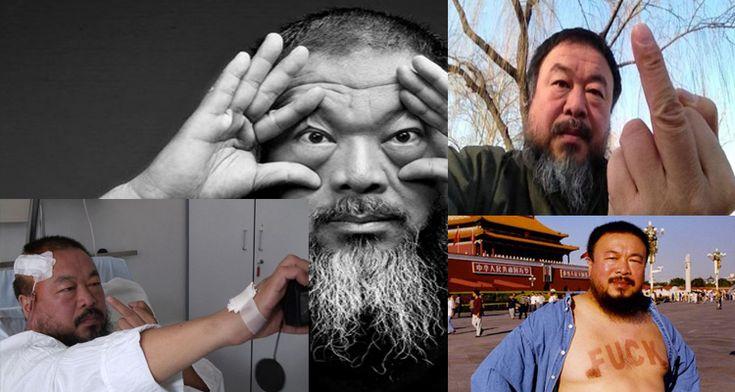 Çağdaş sanatın önde gelen isimlerinden Çinli Ai Weiwei mültecilerin yaşadığı drama seyirci kalmadı. Dikkat çekmek amacıyla Midilli'de atölye kurdu. http://724kultursanat.com/ai-weiwei-multecilerin-drami-icin-midillide/ #aiweiwei #weiwei #724kultursanat