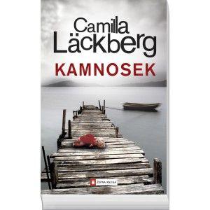 Camilla Lackberg - Kamnosek ( The Stonecutter)Camilla Lackberg