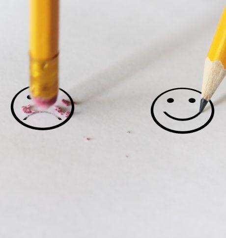 44 pozitív trükk a negatív gondolatok ellen