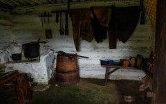 Slovakia, chamber of shepards