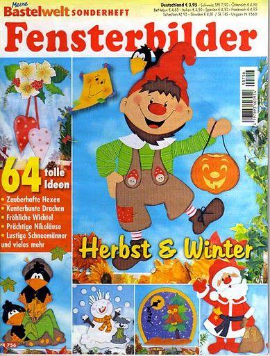 Fensterbilder - Herbst & Winter - Subtomentosus Xerocomus - Picasa Webalbumok