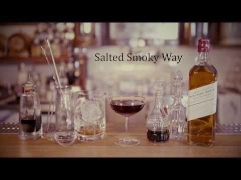 AtBars / Salted Smoky Way