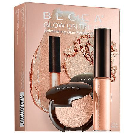 Shimmering Skin Perfector® Opal Glow On The Go - BECCA | Sephora