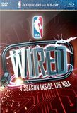 NBA: Wired - A Season Inside the NBA [2 Discs] [Blu-ray/DVD]