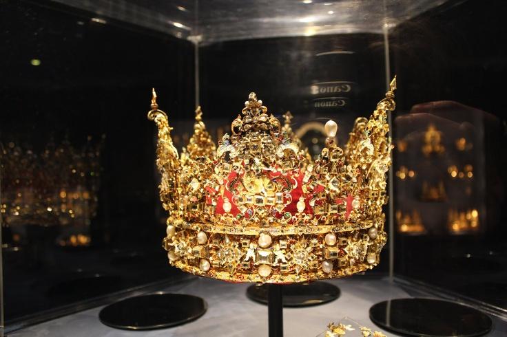 Danish crown Jewels!