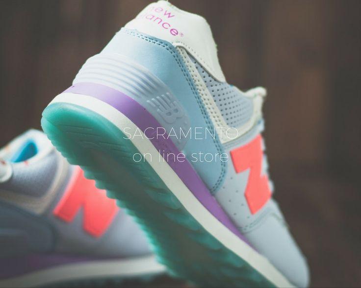zapatillas new balance originales de mujer