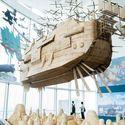 「ジブリの大博覧会」六本木ヒルズで開催-ナウシカから最新作まで、多数の資料で振り返るジブリの30年のギャラリー画像8