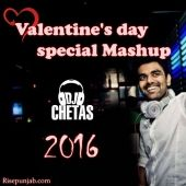 valentine song mashup 2015