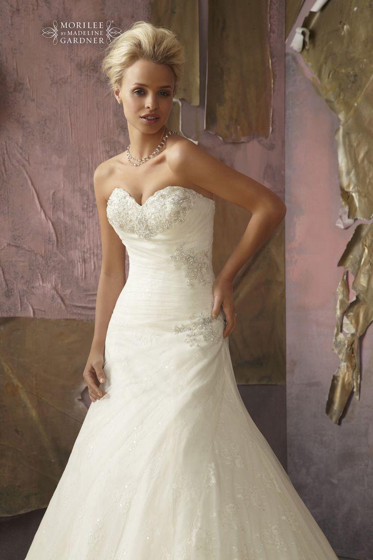 Dress: Marcelle