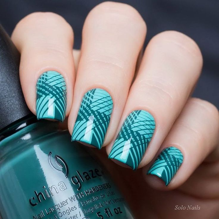 Nail Art Exotic ~ the best inspiration for design and color of the nails