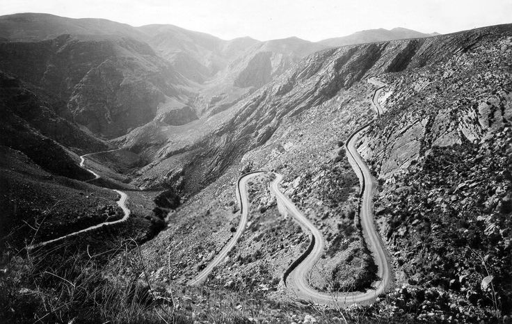 The Swartberg Pass | Flickr - Photo Sharing!