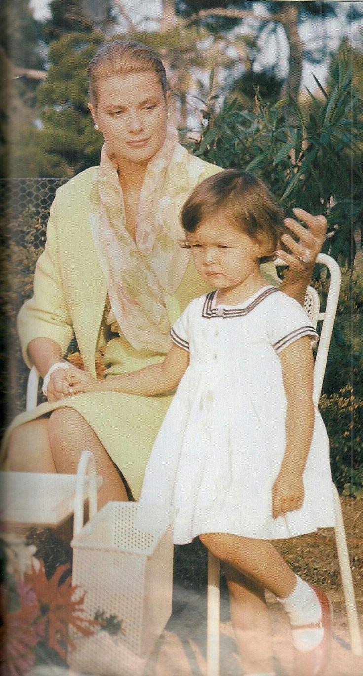 Grace and Caroline.