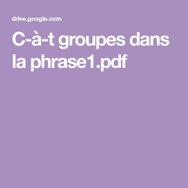 C-à-t groupes dans la phrase1.pdf