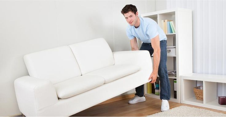 When you leave an apartment and move to a new one, then it is important for you to end the #tenancycleaning and leave the room in a good shape.