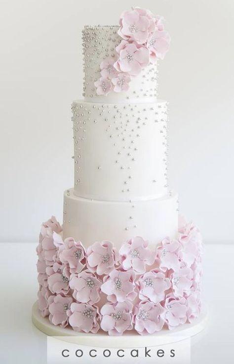 Wedding Cake Inspiration Coco Cakes Australia Cakes Pinterest