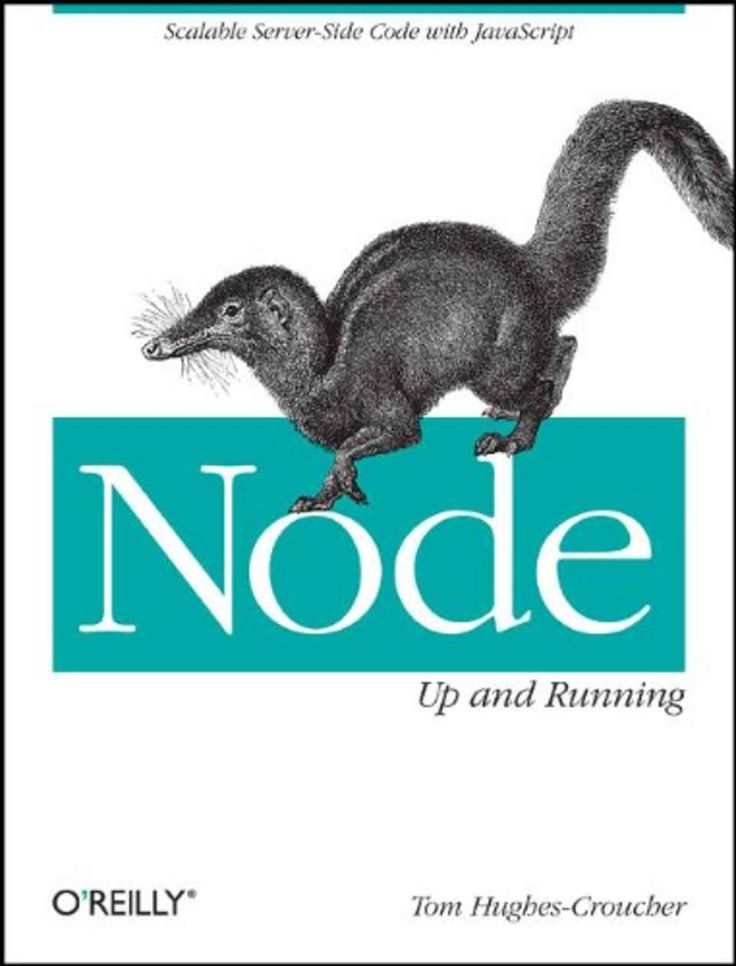 7 Free E-Books and Tutorials for Learning and Mastering Node.js - ReadWrite