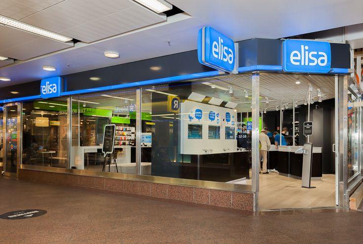 Elisa Shopit Hansa
