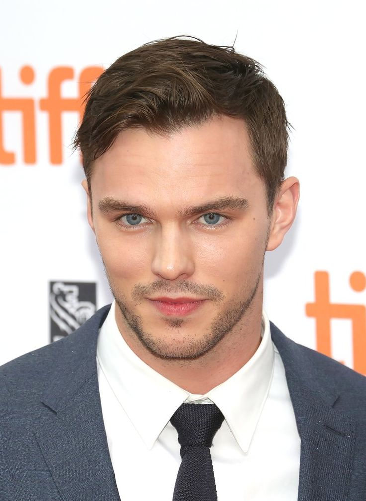 Hot Photos of Nicholas Hoult | POPSUGAR Celebrity UK Photo 10