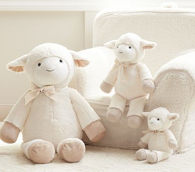 29 best nursery images on pinterest sheep sheep nursery and jumbo lamb plush gifts for baby negle Image collections
